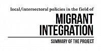 Cities Migration Policies - Report